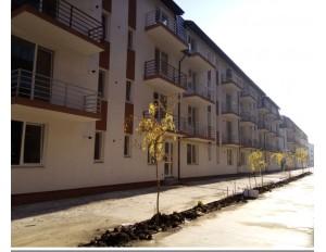 Militari Residence, Statia de Troleu langa bloc, 15 min Metrou