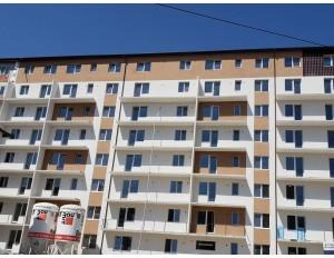 Apartament 2cam,La Cheie,spatios,Bloc Nou